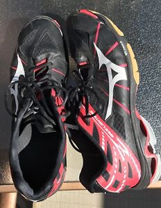 Men's size 12 volleyball (court) shoes
