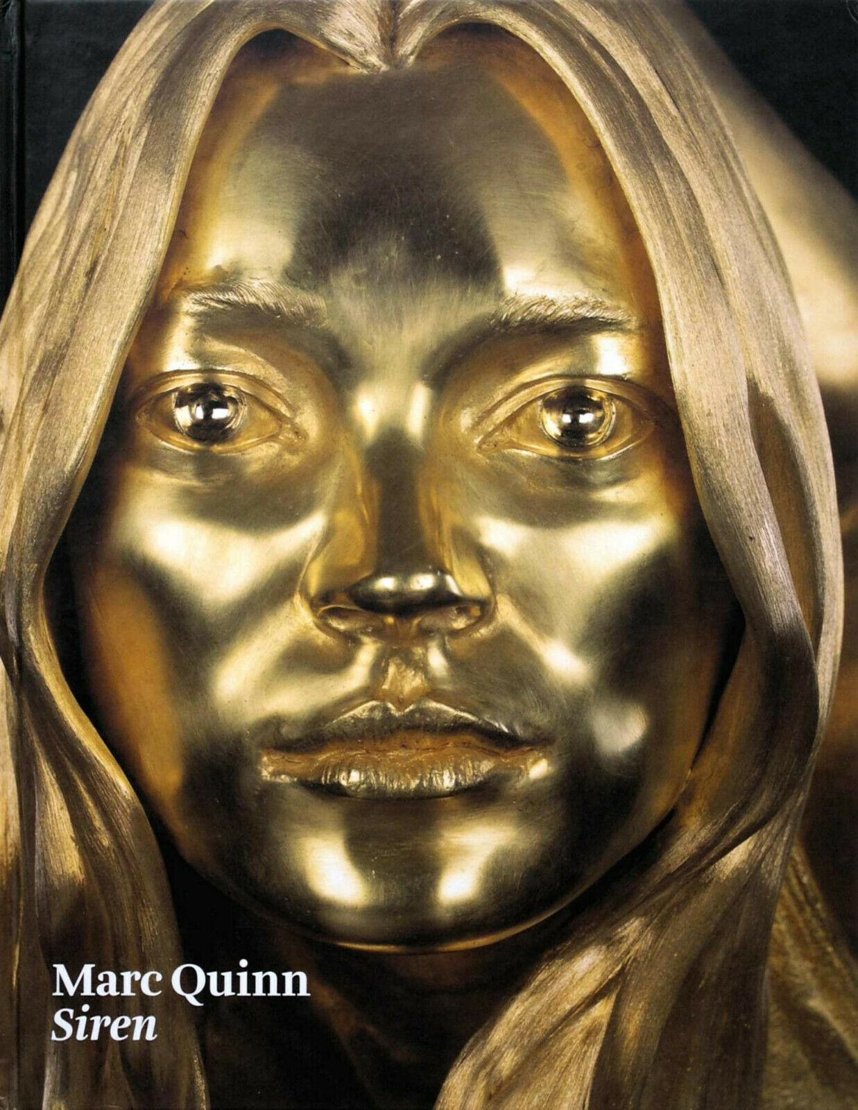Marc Quinn im radio-today - Shop