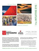 Photography Seminar with Richard Martin & Stephen Patterson