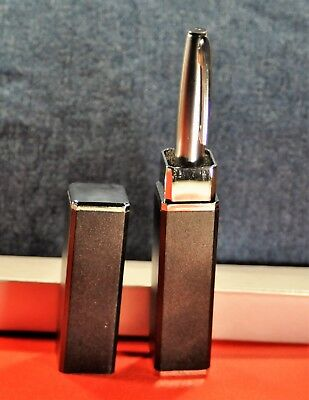 """Geha"" 708 Vintage Black/CT  German Fountain pen Circa 1969's"