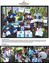 CAN YOU HELP ENRICH A CHILD'S EDUCATION? Doonan Noosa Area Preview