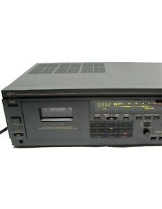 Nakamichi CR-7 cassette deck WANTED cash paid