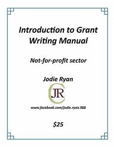 Introduction to Grant Writing Manual West Wallsend Lake Macquarie Area Preview