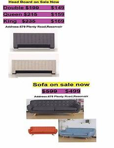 brand new sofa,bed,mattress,sofa bed on sale now Reservoir Darebin Area Preview