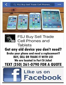 Buy sell trade cell phones and tablets