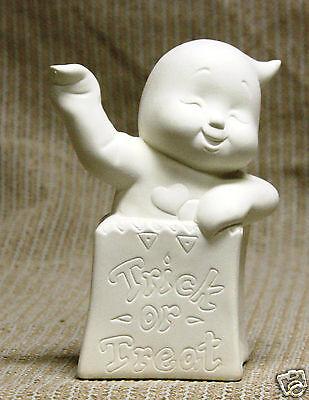 Керамика под покраску Ceramic Bisque Boo