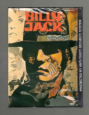 Billy Jack (dvd) T.c. Frank, Bert Freed, Tom Laughlin, Howard Hesseman,