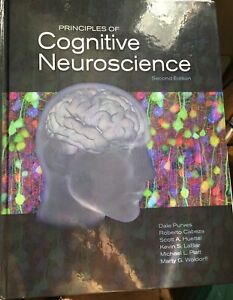 Principles of Cognitive Neuroscience textbook