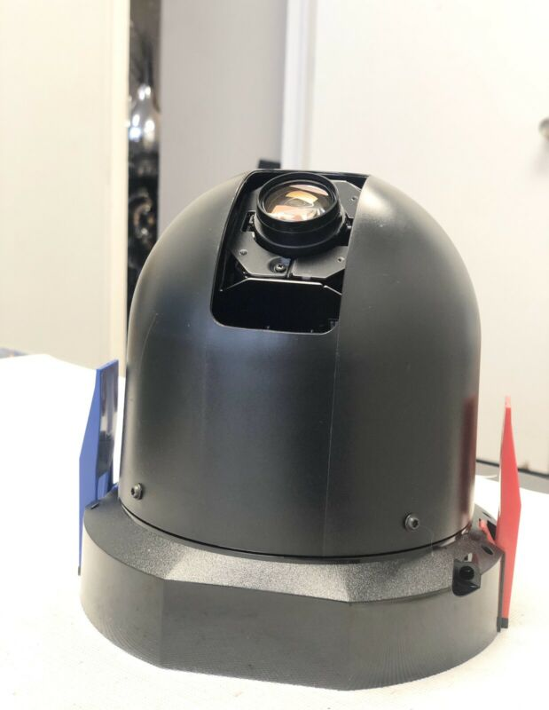 Nice - Pelco DD423 Dome Camera Only