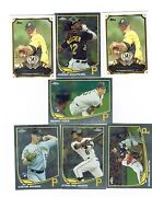 2013 Pirates Team Set