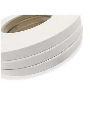 Pvc Frosty White Peel Stick 78x25 Edgebanding 3m