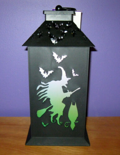 BEWITCHING COLOR CHANGING LANTERN with TIMER