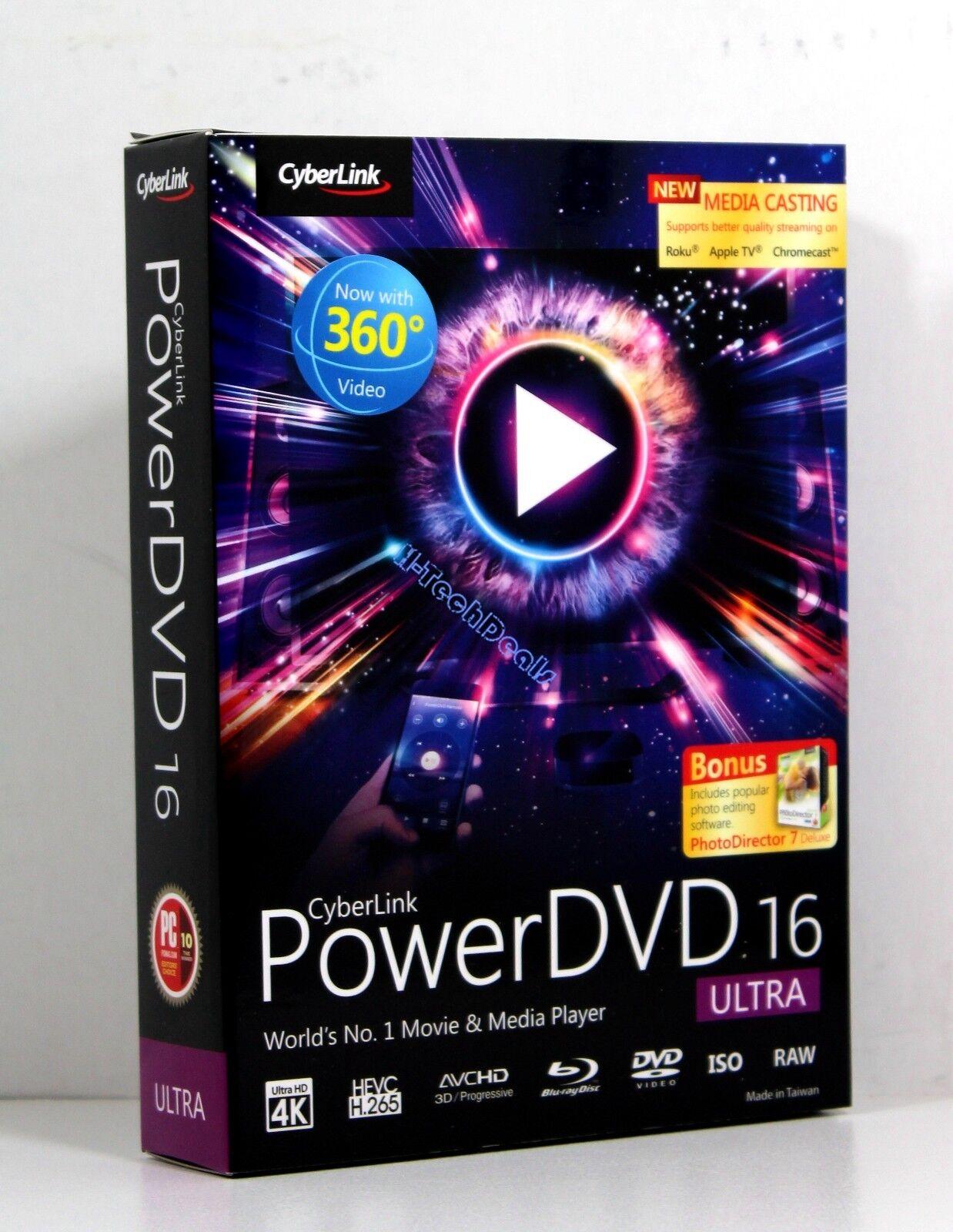 Power dvd 5 full inc serial key