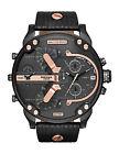 DZ Diesel Mr. Daddy 2.0 Analog Wristwatches