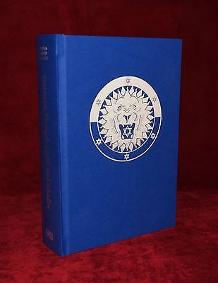 GATEWAYS THROUGH LIGHT & SHADOW by Frater Ashen Chassan, Grimoire SIGNED LIMITED