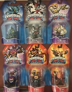 skylanders trap team in Victoria | Video Games & Consoles