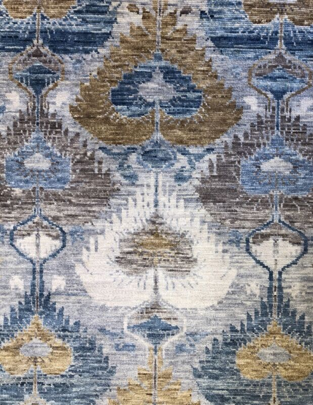 Marvelous Modern - Soft Melody Rug - Contemporary Carpet - 8 X 10.4 Ft.