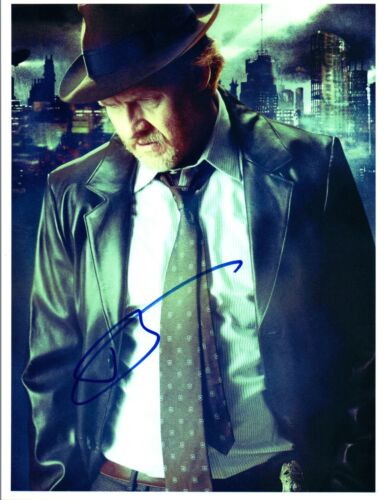 Donal Logue Signed Autographed 8x10 Photo Vikings Gotham COA VD