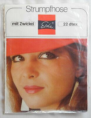 👠  Damen Feinstrumpfhose von ESDA  👠  20 den, Farbe: Flanell  👠  46-48  👠  online kaufen
