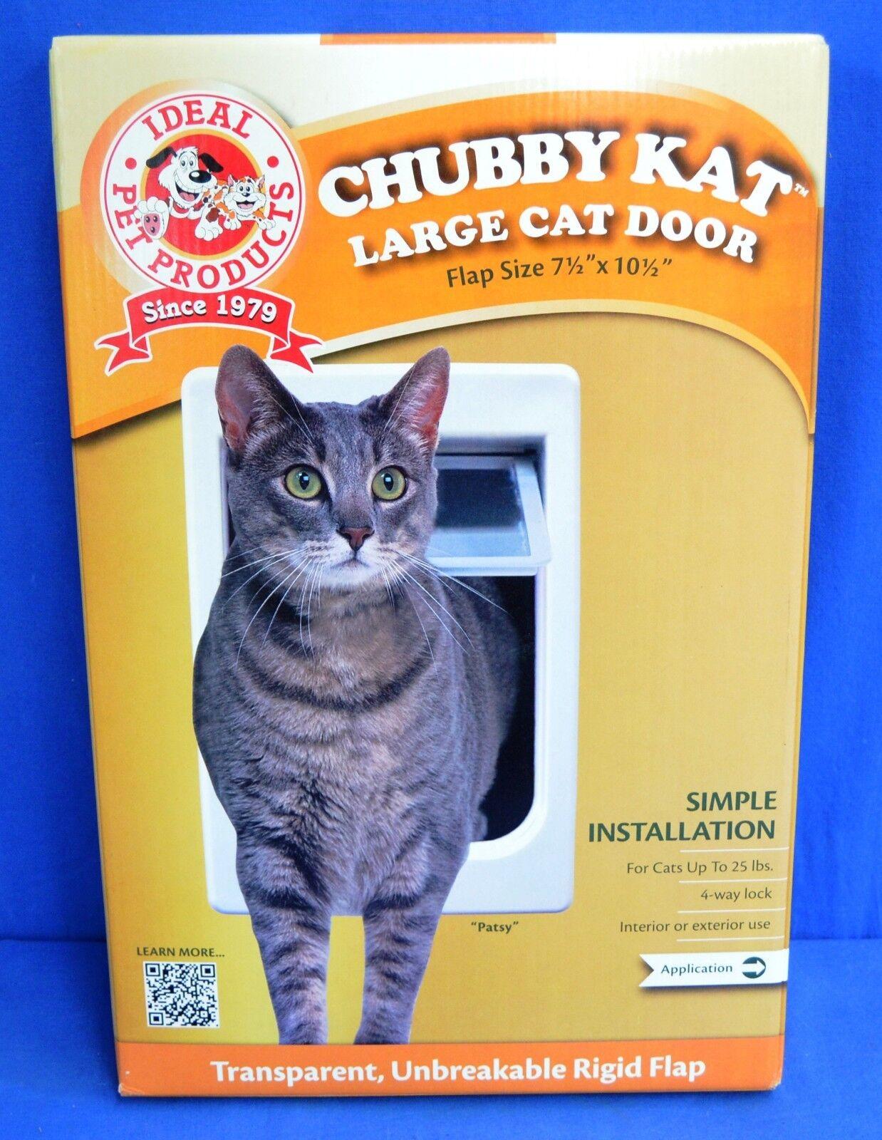 chubby-kat-pet-door