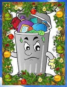FAST & AFFORDABLE RUBBISH REMOVAL SERVICE. Clean up 4 XMAS Liverpool Liverpool Area Preview
