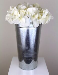 $15 TIN BUCKET WITH FLOWERS FOR HIRE