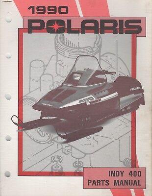 polaris jet ski 1993 manual