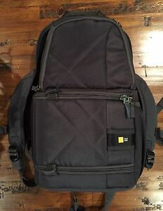 Case Logic Backpack Camera Case Windsor Region Ontario image 1