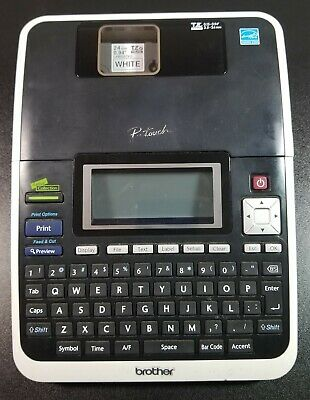 Brother P-touch Pt-2730 Label Thermal Printer