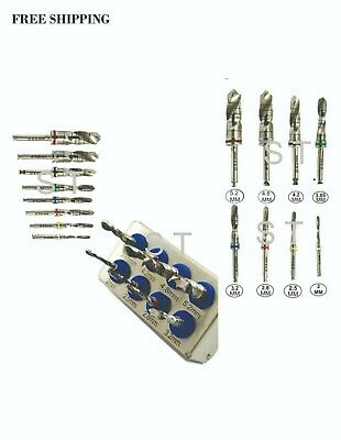 Dental Implant External Irrigation Implant Drill Kit Dental Surgery Instruments