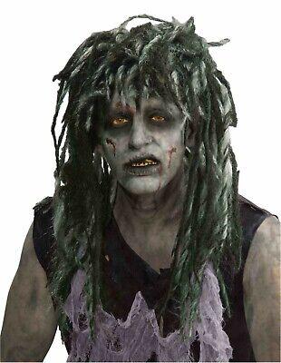 Forum Novelties Zombie Dreadlocks Rocker Wig Halloween Costume Accessory 66460](Zombie Rocker Costume)