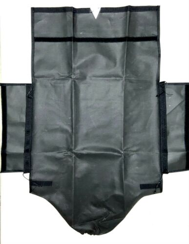 TrailMaster Mid XRX / Hammerhead Mudhead / 208R Fabric Canopy Top