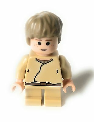 LEGO ® Star Wars™ Anakin Skywalker als Kind mit kurzen Beinen NEUWARE K54 (Anakin Als Kind)
