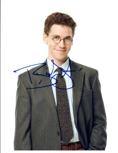 Brian Dietzen Signed Autographed 8x10 Photo NCIS COA VD