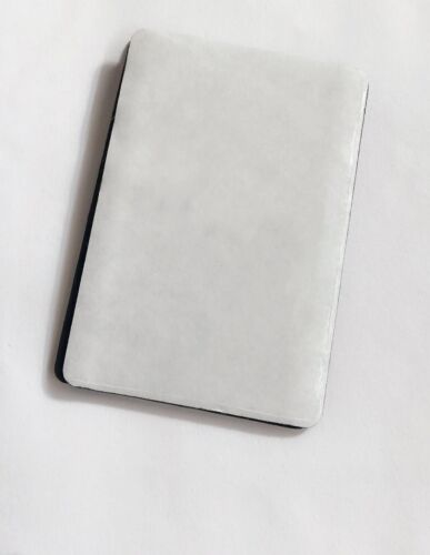 Pack of 5 White mini interesting address book phone number contact pocket size