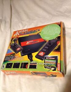 Atari Flashback (Retro Video Gaming System)