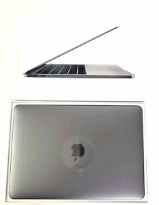 """MacBook Pro Retina 13"""" A1708 Gray with Brand New Screen From Apple"""