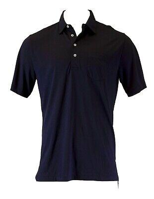 Polo Golf Ralph Lauren Hombre Azul Marino Polo de Manga Corta Talla M Nwot