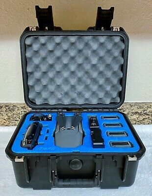 DJI Mavic Pro Drone Fly More Combo + Accessories ++ Excellent USA Seller 0330201
