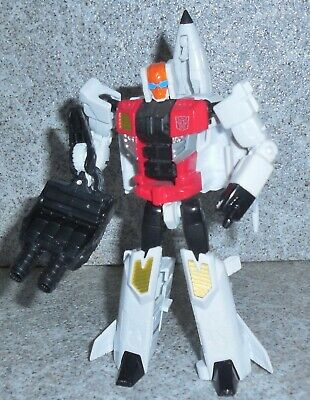 Transformers Combiner Wars QUICKSLINGER Deluxe Superion Figure
