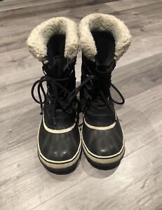Women's Sorel winter boots