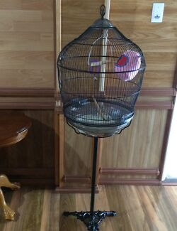 Bird cage excellent condition Balga Stirling Area Preview