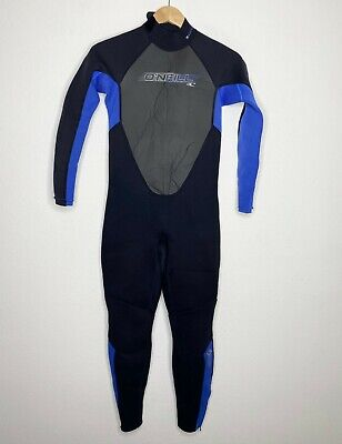 NEW Quiksilver Youth Full Wetsuit Juniors Size 10 NWT Kids Childs 3//2