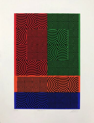 "Antonio Perez Melero ""obsessive"" 