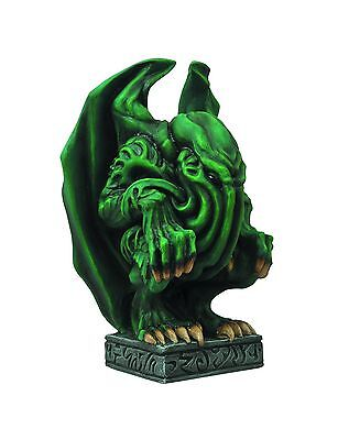 Diamond Select Toys Cthulhu Idol Vinyl Figure Bank Statue New