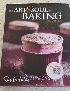 The Art & Soul of Baking Robina Gold Coast South Preview
