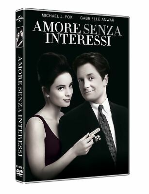 AMORE CON INTERESSI SAN VALENTINO COLLECTION DVD
