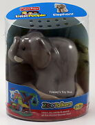Fisher Price Little People Elephant