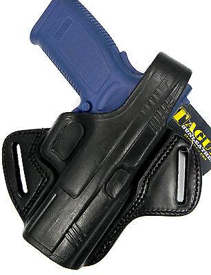 Punisher Blue Line Springfield Owb Kydex Gun Holster