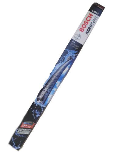 Angebot Bosch Scheibenwischer 600mm/475mm AeroTwin Set 3397118936 Art. 936S